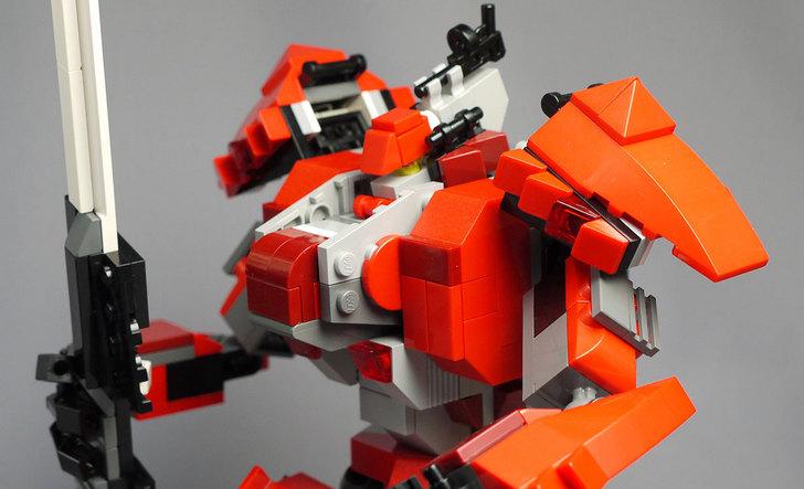 LEGOで赤いロボットを作った1-41.jpg