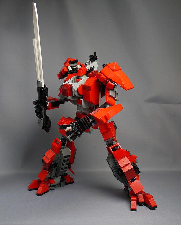 LEGOで赤いロボットを作った1-42.jpg