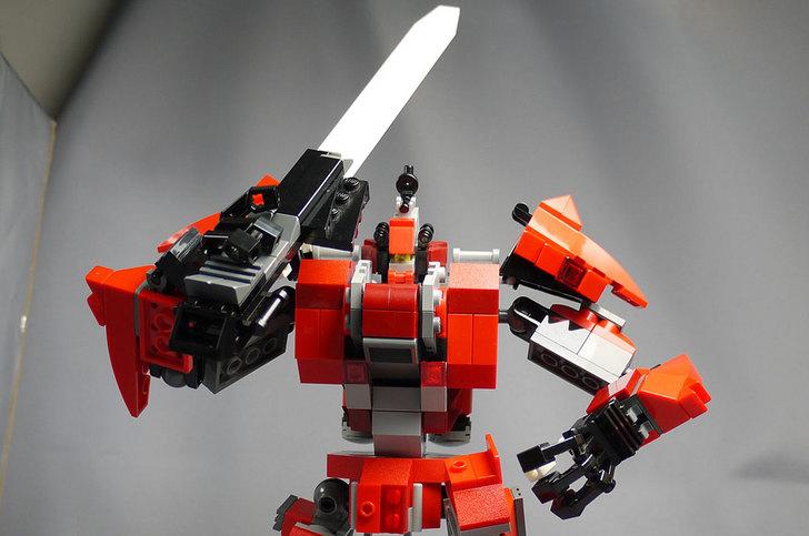 LEGOで赤いロボットを作った1-46.jpg