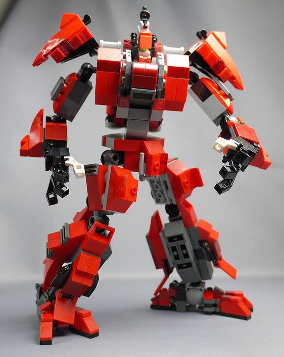 LEGOで赤いロボットを作った1-48.jpg