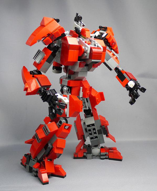 LEGOで赤いロボットを作った1-49.jpg