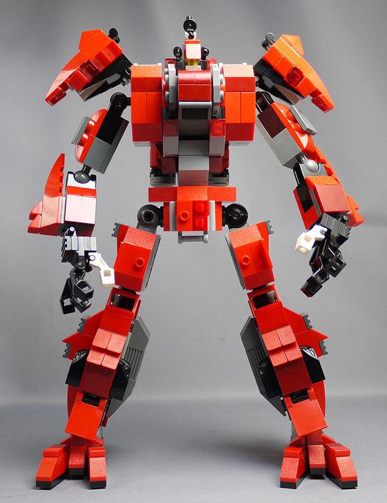 LEGOで赤いロボットを作った1-51.jpg