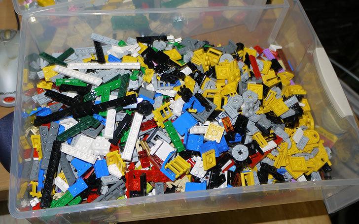 LEGOのパーツ整理をした3.jpg