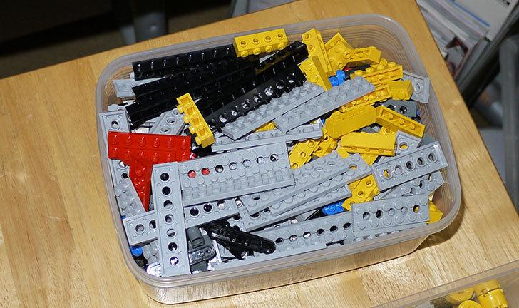 LEGOのパーツ整理をした4.jpg