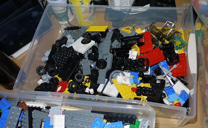 LEGOのパーツ整理をした7.jpg