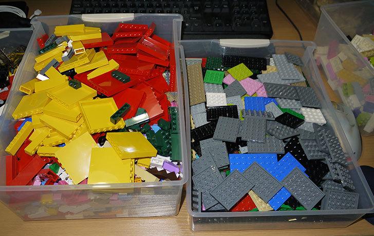 LEGOのパーツ整理をした9.jpg