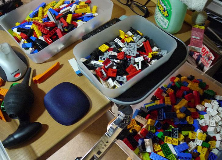 LEGO基本セットのパーツ整理をした13.jpg