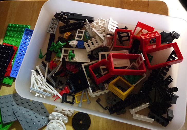 LEGO基本セットのパーツ整理をした15.jpg