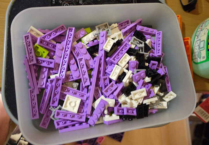 LEGO基本セットのパーツ整理をした4.jpg
