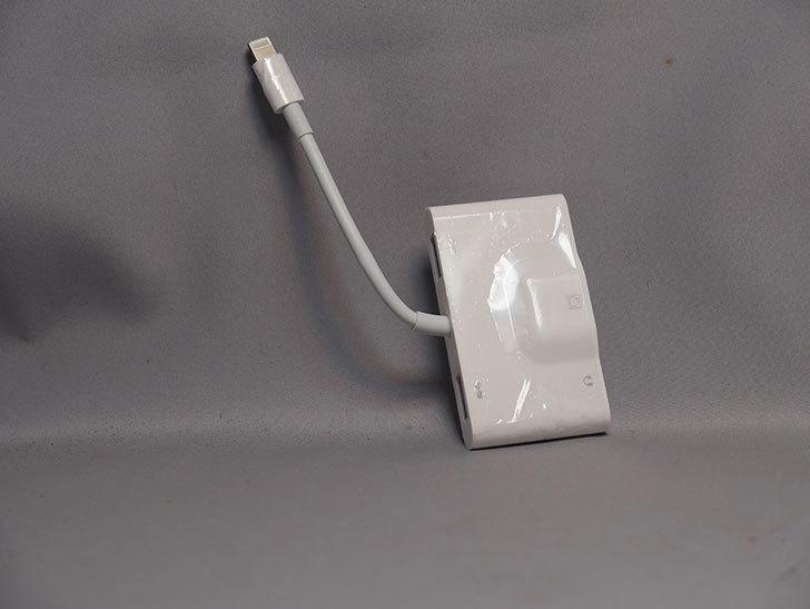 Lightning to RJ45 イーサネット LAN 有線 ネットワーク アダプタを買った-004.jpg