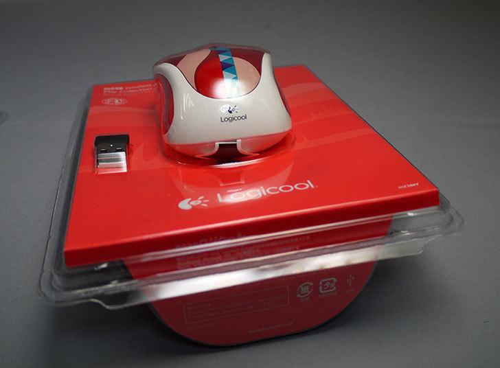 Logicool-ワイヤレスマウス-プレイコレクション-Fox(キツネ)-M238PFを買った5.jpg