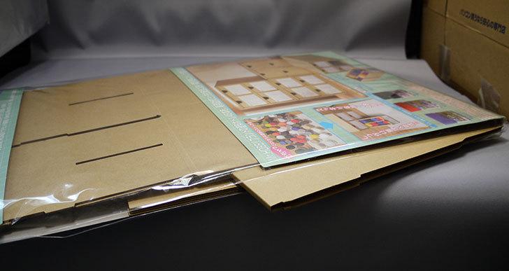 Mr.カラー&水性ホビーカラー収納BOXがamazonアウトレットに有ったので買った5.jpg