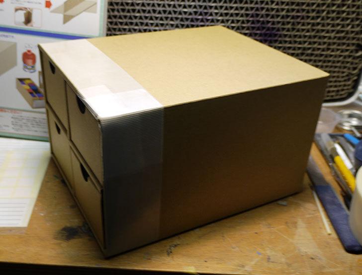 Mr.カラー&水性ホビーカラー収納BOXがamazonアウトレットに有ったので買った7.jpg