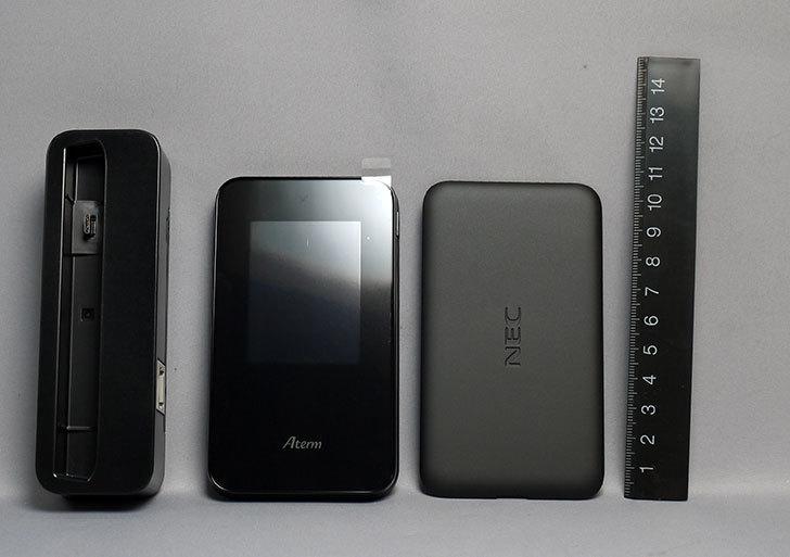 NEC-Aterm-MR03LN【OCN-モバイル-ONE-マイクロSIM付きセット】クレードル付属を買った8.jpg