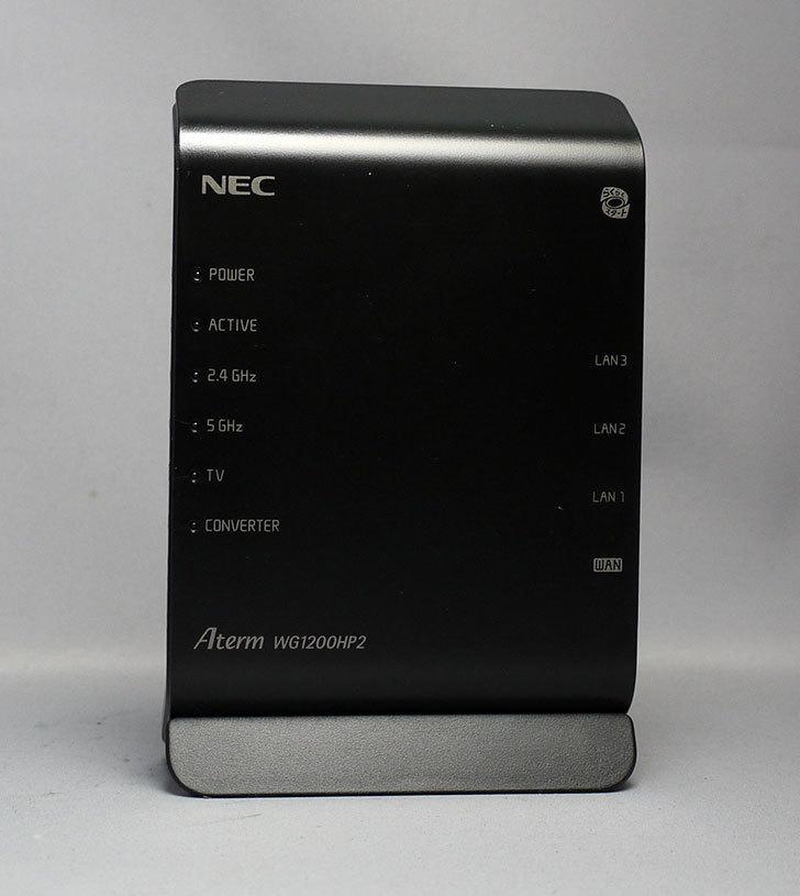 NEC-Aterm-WG1200HP2-PA-WG1200HP2を買った4.jpg