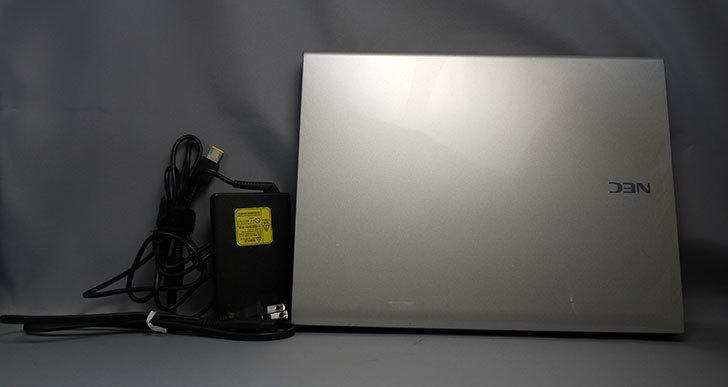 NEC-PC-VK15EBZCFの中古を6,000円で買った3.jpg