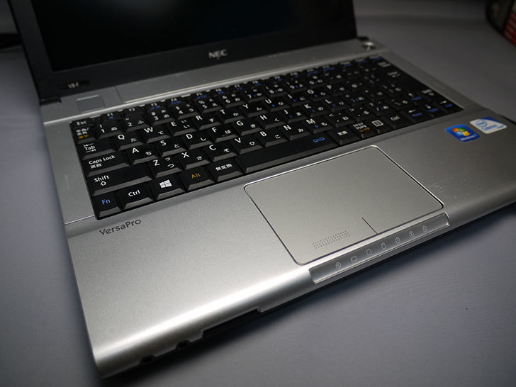 NEC-PC-VK15EBZCFの中古を6,000円で買った4.jpg