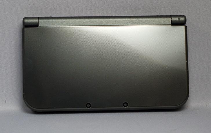 New-ニンテンドー3DS-LL-メタリックブラックが届いた10.jpg