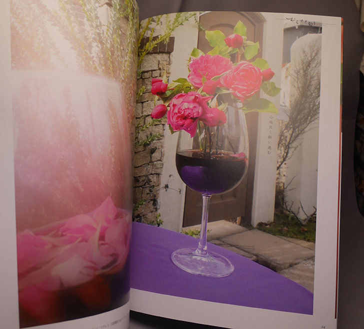New Roses 2020 Vol.27 ローズブランドコレクションを買った003.jpg
