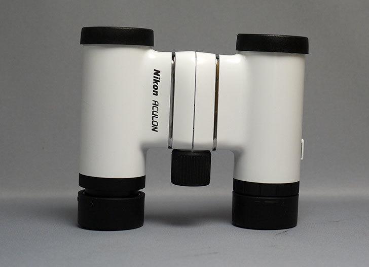Nikon-双眼鏡-アキュロンT01-ホワイト-ACT018X21Wがamazonアウトレットにあったので買った1.jpg