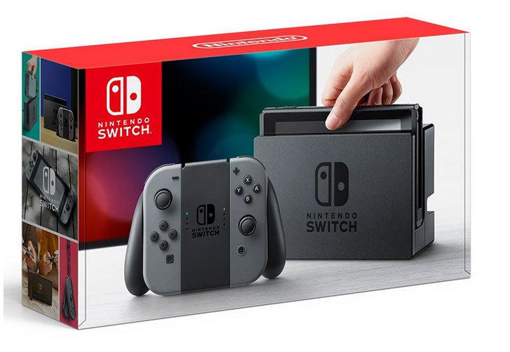Nintendo-Switch-グレーをヨドバシで予約した1.jpg
