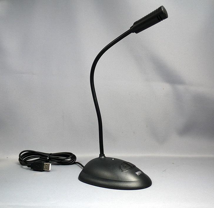 PCで音声入力を使いたくてサンワサプライ-USBマイクロホン-MM-MCUSB25を買った5.jpg