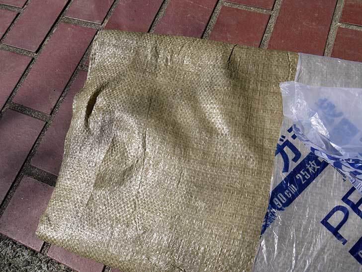 PPガラ袋25枚入りをホームズで買ってきた2.jpg
