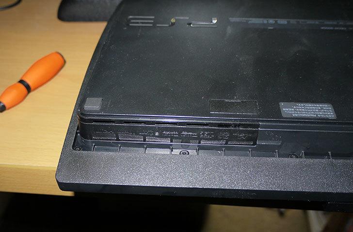 PS3-CECH-3000AのHDDをTOSHIBA-2.5インチHDD-MQ01ABD100に交換をした20.jpg