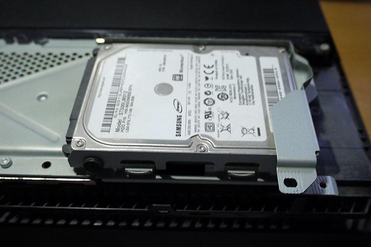 PS4のHDDを2TB(Seagate-ST2000LM007)に載せ換えた6.jpg