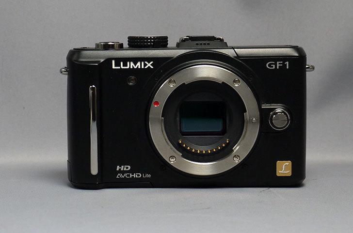 Panasonic-DMC-GF1-K-デジタル一眼カメラ-GF1の中古をアマゾンで買った1.jpg