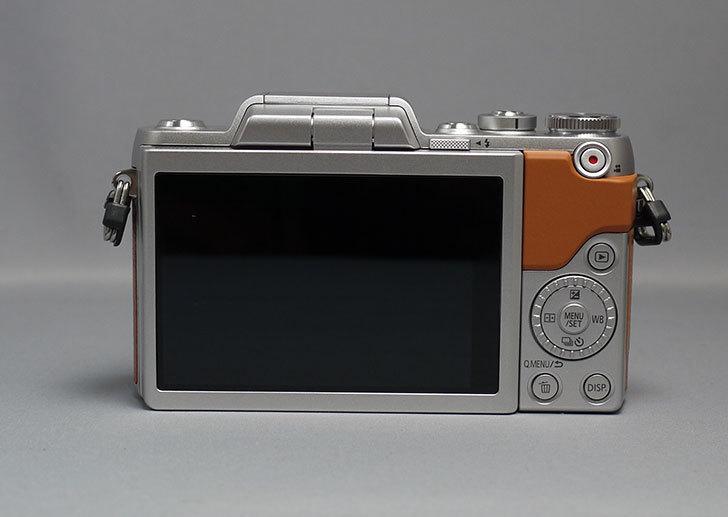 Panasonic-DMC-GF7W-Tが届いた。Prime-Dayでポチったヤツ4.jpg