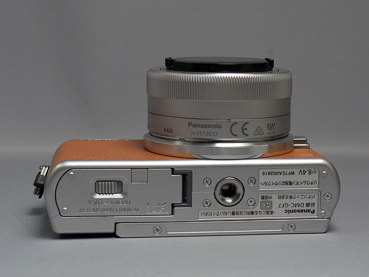 Panasonic-DMC-GF7W-Tが届いた。Prime-Dayでポチったヤツ6.jpg