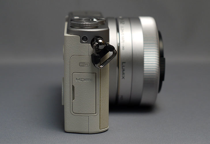 Panasonic-DMC-GM1K-Wがamazonアウトレットに有ったので買った7.jpg