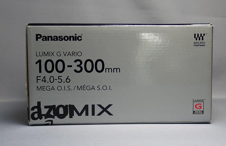 Panasonic-LUMIX-G-VARIO-100-300mm-F4.0-5.6MEGA-O.I.S.-H-FS100300買った3.jpg