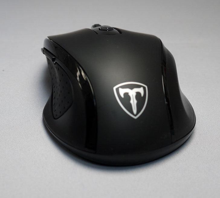 Patech-ワイヤレス-ミニマウス-2.4Ghzワイヤレスマウス-6ボタン(ブラック)買った10.jpg