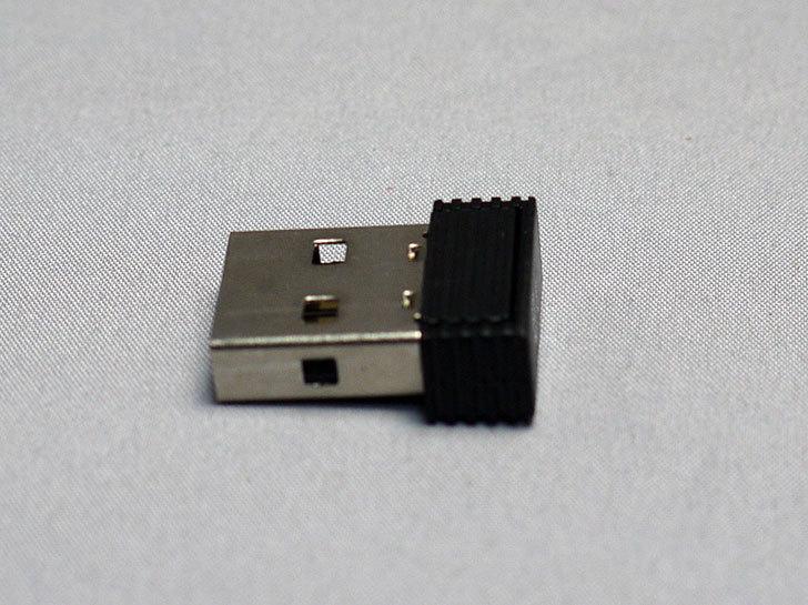 Patech-ワイヤレス-ミニマウス-2.4Ghzワイヤレスマウス-6ボタン(ブラック)買った6.jpg