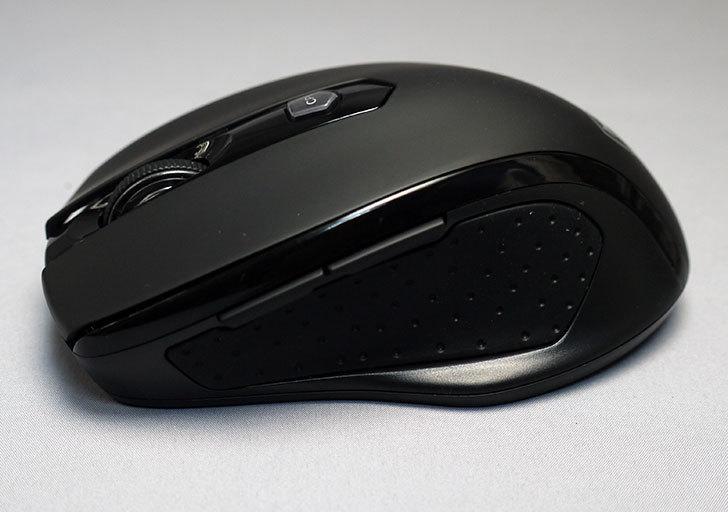 Patech-ワイヤレス-ミニマウス-2.4Ghzワイヤレスマウス-6ボタン(ブラック)買った7.jpg