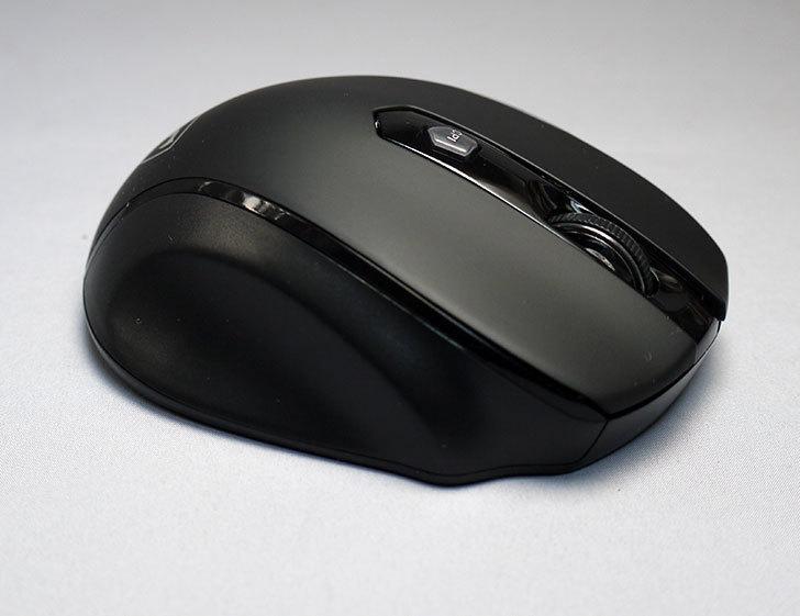 Patech-ワイヤレス-ミニマウス-2.4Ghzワイヤレスマウス-6ボタン(ブラック)買った9.jpg