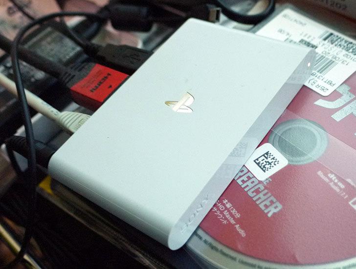 PlayStation-Vita-TV-(VTE-1000AB01)を接続して起動確認をした1.jpg