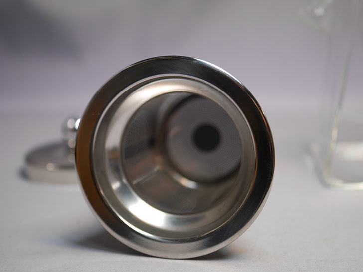 PluieSoleil ティーポット 耐熱ガラス 350mlを買った 紅茶ポット-009.jpg