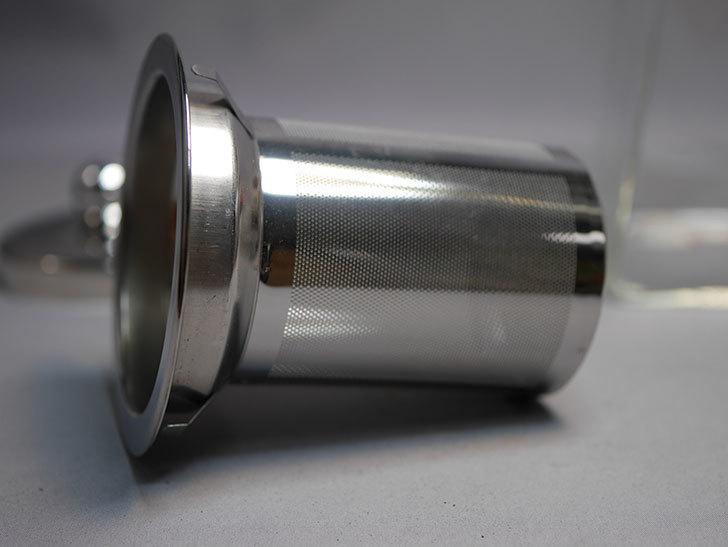 PluieSoleil ティーポット 耐熱ガラス 350mlを買った 紅茶ポット-010.jpg