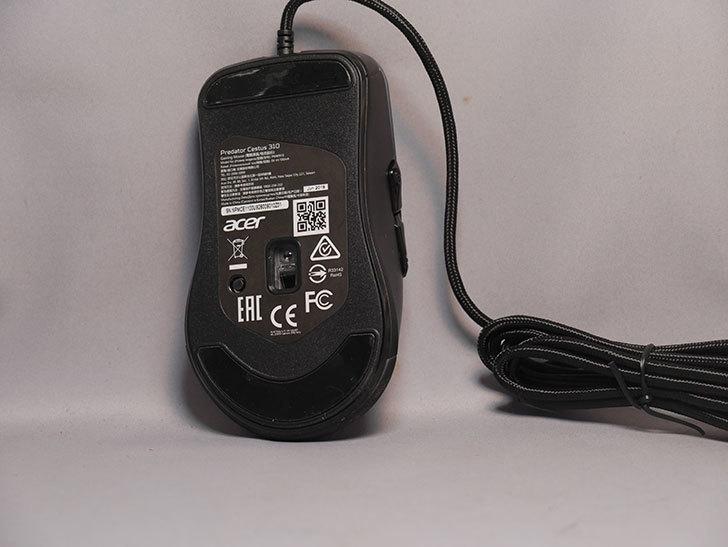 Predator Cestus 310 PMW910 ゲーミングマウスを2個NTT-X Storeで買った-004.jpg
