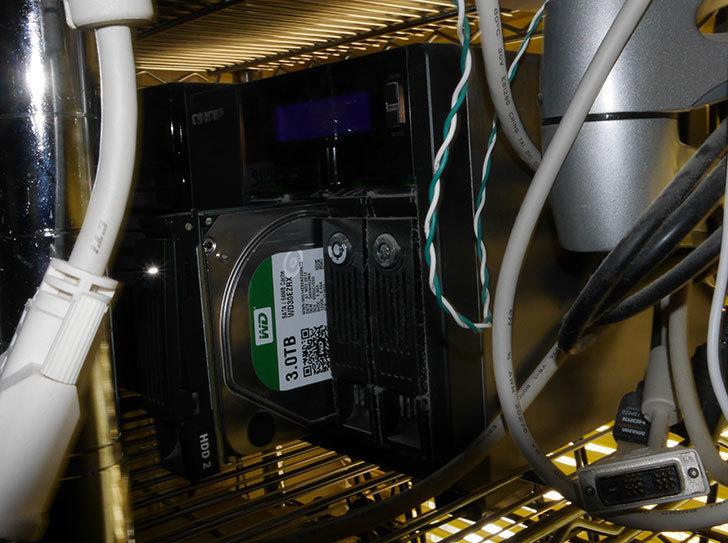QNAP-TS-439-Pro-II+-のHDDが壊れたので交換した5.jpg