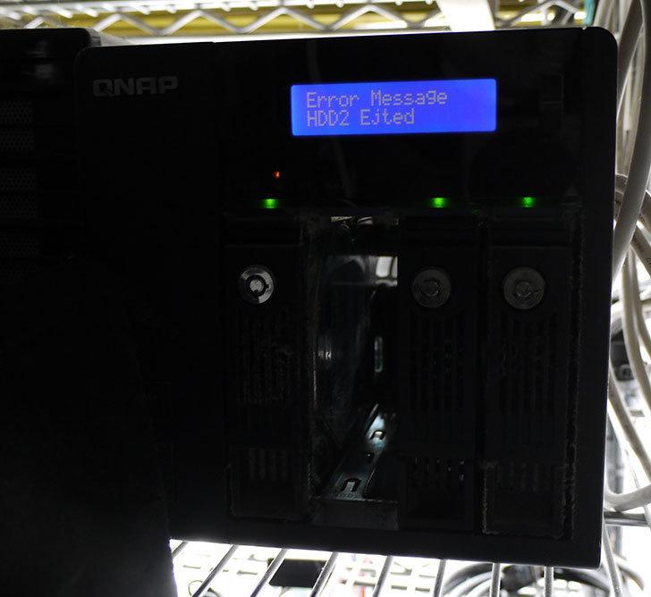 QNAP-TS-439-Pro-II+-のHDDにS.M.A.R.T.情報に警告が出たので交換した4.jpg
