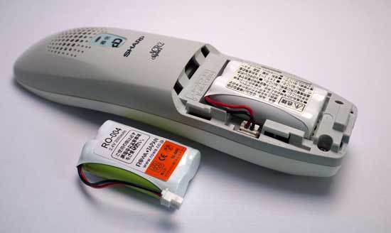 SHARP コードレスホン子機「 N-141 」対応充電池 2.jpg