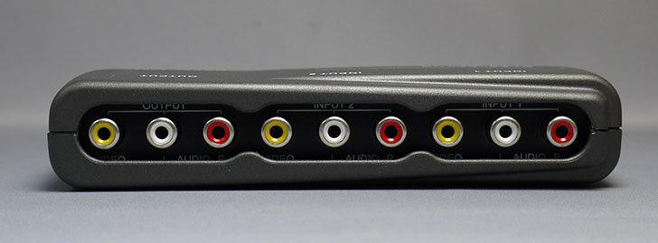 SOLIDCABLE-AVセレクター-3入力1出力-マジックテープ付-#2085Aを買った6.jpg