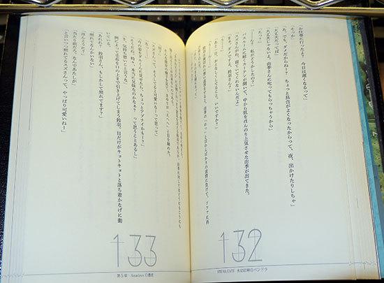 STEINS;GATE-永劫回帰のパンドラ-ドラマCD付き初回限定版を読んだ.jpg
