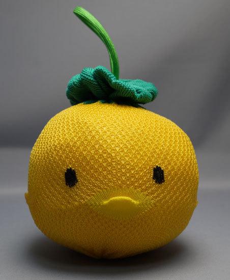 SUPERアカパックン(お風呂用)オレンジ 1.jpg