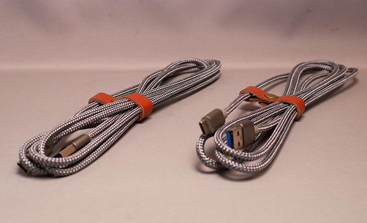 Snowkids-USB-3.0-急速充電-ケーブル-2本セット2mを買った1.jpg