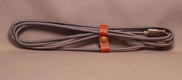 Snowkids-USB-3.0-急速充電-ケーブル-2本セット2mを買った3.jpg